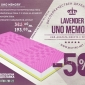 матрак Lavander Uno
