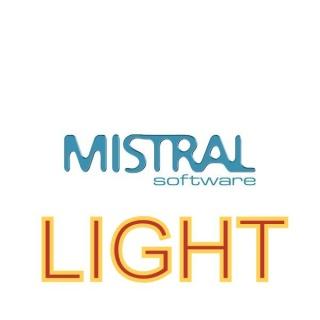 Mistral Ligft Мистрал Light Кюстендил